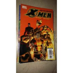 Astonishing X-Men 13    Marvel Comics Marvel Comics (inglese)