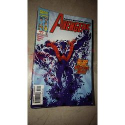Avengers 3    Marvel Comics Marvel Comics (inglese)