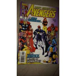 Avengers 13    Marvel Comics Marvel Comics (inglese)