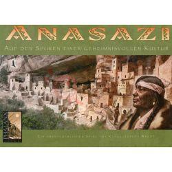 Anasazi     Phalanx Games Boardgame