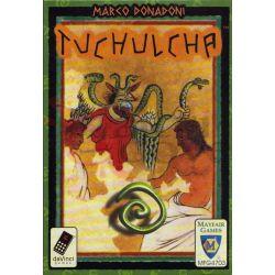 Tuchulcha     Davinci Games Boardgame