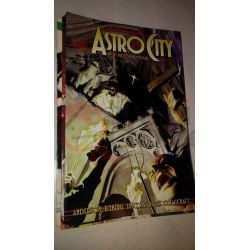 Kurt Busiek's Astro City 6    Homage Comics Varie (inglese)