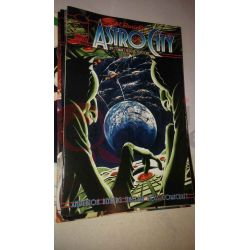 Kurt Busiek's Astro City 7    Homage Comics Varie (inglese)
