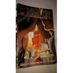 Kurt Busiek's Astro City 13    Homage Comics Varie (inglese)