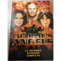 Charlie's Angels - Stagione 2      DVD