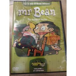 Mr. Bean - Volume 1      DVD