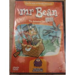 Mr. Bean - Volume 2      DVD