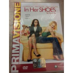 In Her Shoes      DVD