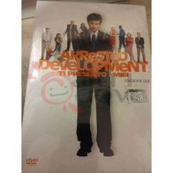 Arrested Development - Stagione 2      DVD