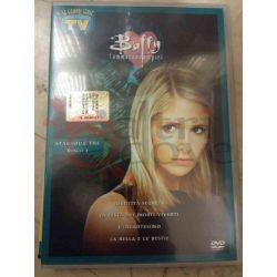 Buffy - stagione 3 1    Le grandi serie di TV Sorrisi e Canzoni DVD