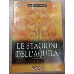Le stagioni dell'aquila - Storia dell'istituto Luce     Istituto Luce DVD