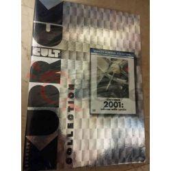 2001: Odissea nello Spazio    Stanley Kubrick Collection  DVD