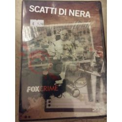 Scatti di Nera    FOX Crime  DVD