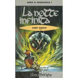 La Notte Infinita 3   Gord Il Miserabile Ed. E. Elle-Trieste Librogame