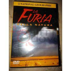 La furia della natura      DVD