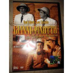 Gianni e Pinotto alla legione straniera     Hobby & Work DVD