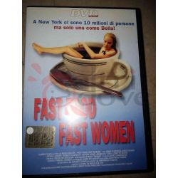 Fast Food Fast Women      DVD