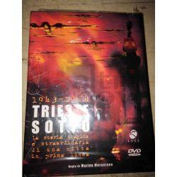 1943-1954 Trieste sotto      DVD