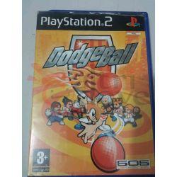 DodgeBall    Pal 505 GameStreet Playstation 2
