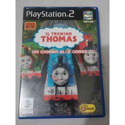 Il Trenino Thomas: Un giorno alle corse    Pal Blast Entertainment Playstation 2