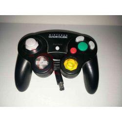 Nintendo Gamecube Controller Nero - Vintage     Nintendo Gamecube