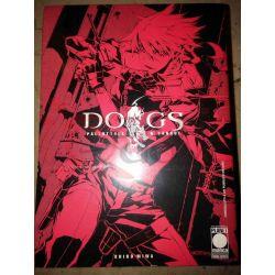 Dogs: Pallottole & Sangue (miniserie di 9) - Sequenza Da 1 a 6    Panini Comics Giapponesi
