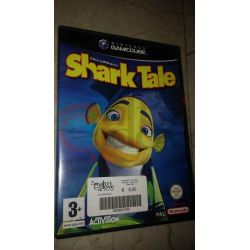 Shark Tale (inglese)    Pal Nintendo Gamecube