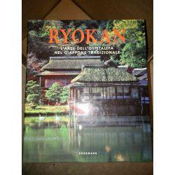 Ryokan - L'arte dell'ospitalità nel Giappone tradizionale  Gabriele Fahr-Becker   Konemann Artbook