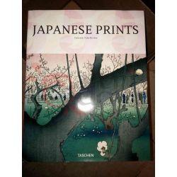Japanese Prints     Taschen Artbook
