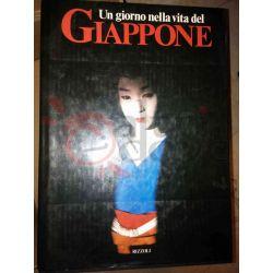 Un giorno nella vita del GIAPPONE     Rizzoli Artbook