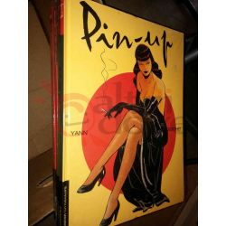 Pin-Up - Sequenza 1-6 Yann Berthet  TUTTOCOLORE EURAMASTER Francesi