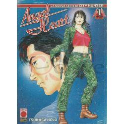 Angel Heart - Serie Completa 1-66  HOJO Tsukasa  Panini Comics Giapponesi