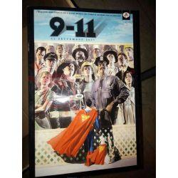 9-11 - 11 Settembre 2001 n. unico    Play Press Americani