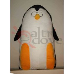 Plush Muffins - Pinguino gigante     Muffin Plush