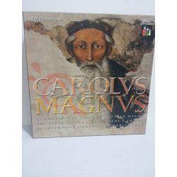 Carolus Magnus  Leo Colovini   Venice Connection Boardgame