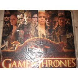 Tappetino Mouse Game of Thrones      Mousepad