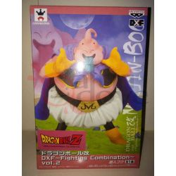 DragonBall Z DXF Fighting Combination vol.2 Majin-Bo     Bandai Action Figure