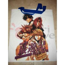 Shopper stoffa - Saiyuki Reload      Borse