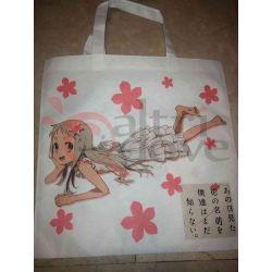 Shopper tela Hanako      Borse