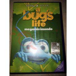 A Bug's Life megaminimondo     Disney DVD