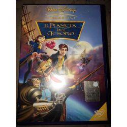 Il Pianeta del tesoro - I Classici     Disney DVD