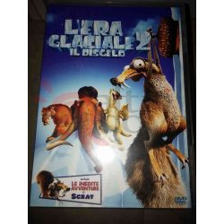 L'Era Glaciale 2 Il Disgelo     20th Century Fox DVD