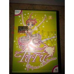 Princess Tutu Magica Ballerina 5    Play Press DVD
