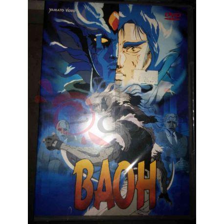 Baoh     Yamato DVD