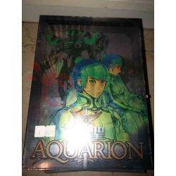 Aquarion 3    Mediafilm DVD
