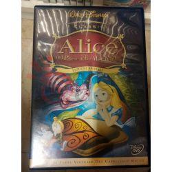 Alice nel Paese delle Meraviglie - I Classici edizione speciale     Disney DVD