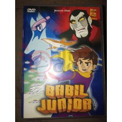 Babil Junior 6    Yamato DVD