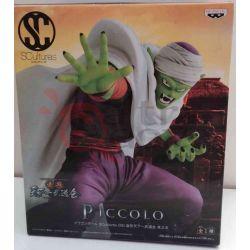 Piccolo Scultures Big     Banpresto Action Figure