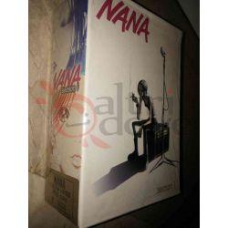 Nana cofanetto prima stagione + dvd 2    Dynit Srl DVD