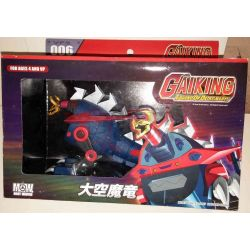 Gaiking - Drago Spaziale     Most Wanted Action Figure
